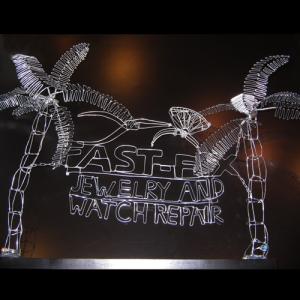 Fast-Fix Logo