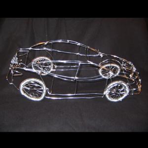 Mazda 6 Coupe